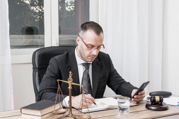 telephone avocat