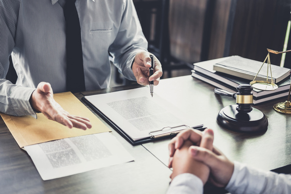 consultation conseiller juridique