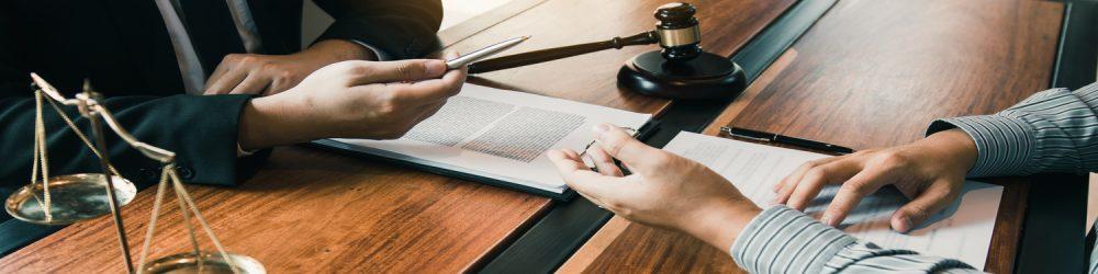 signature devis avocat